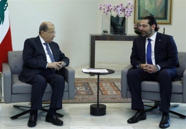 فضای حاکم بر لبنان دو روز مانده به ملاقات سرنوشت ساز حریری و عون