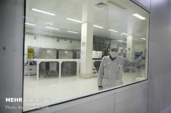 فراوری دستگاه تصفیه و ضدعفونی کننده هوا مبتنی بر پلاسمای سرد