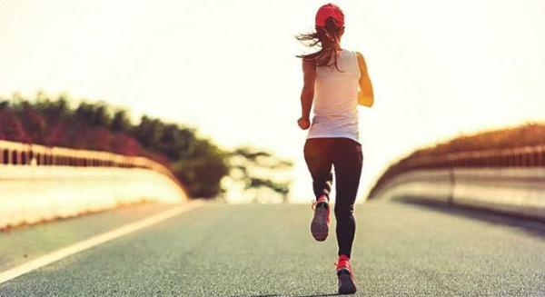 روش صحیح دویدن (هنگام دویدن به چه نکاتی باید توجه کنیم؟)