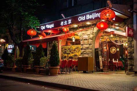 جریمه در صورت اسراف غذا در چین