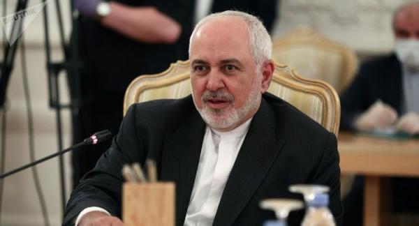 بیانیه وزارت خارجه عراق در خصوص سفر ظریف به بغداد