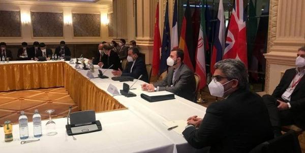 جلسه کمیسیون مشترک برجام عصر امروز در وین