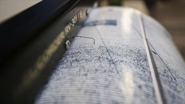 وقوع 2 زمین لرزه شدید در چین