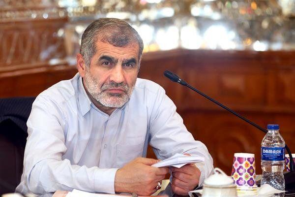واکنش کنایه آمیز نایب رئیس مجلس به قیمت شکر