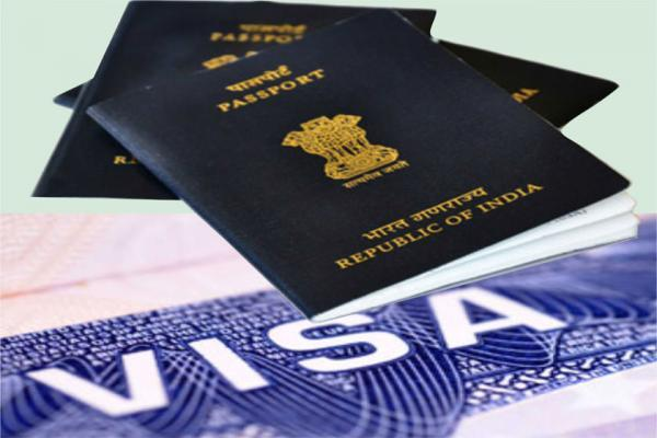 ویزای آمریکا: هزینه ویزای بعضی کشورها به ریال پرداخت می گردد