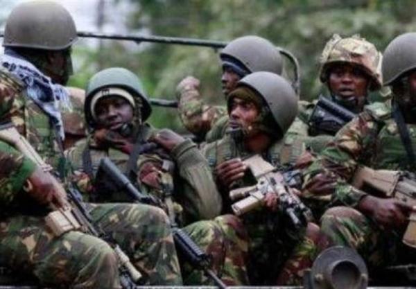 تجمع نظامیان اتیوپی در مرزهای شرقی سودان