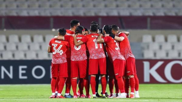 تراکتور به مرحله یک هشتم نهایی لیگ قهرمانان آسیا صعود کرد