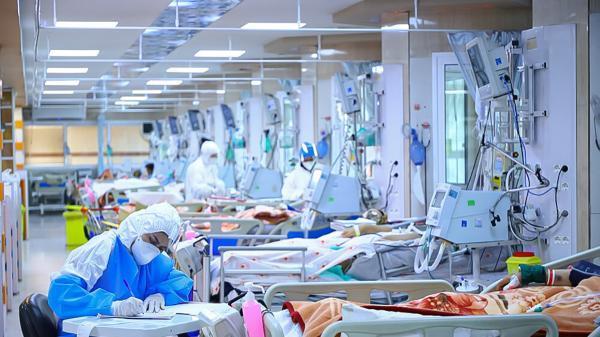 آمار فوتی های کرونا در ایران امروز یکشنبه 7 شهریور 1400