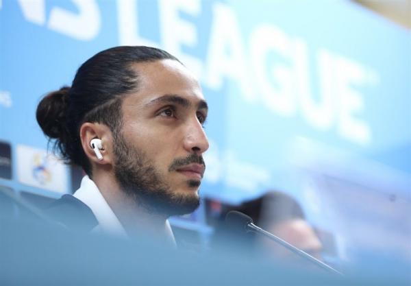 یزدانی: استقلال تیم برتر میدان بود، 6 یا 7 موقعیت صد درصد گلزنی داشتیم