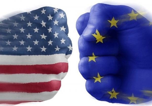 تور اروپا: نشست آمریکا با متحدان اروپایی اش لغو شد