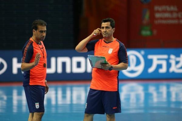قیمت تور عمان: تکذیب پیشنهاد تیم ملی فوتسال عمان به سرمربی ایران